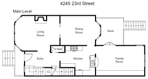 Click To See The Floorplans.