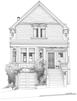 Noe Valley Queen Anne