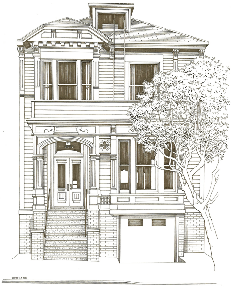 2737 Clay Street, San Francisco, CA