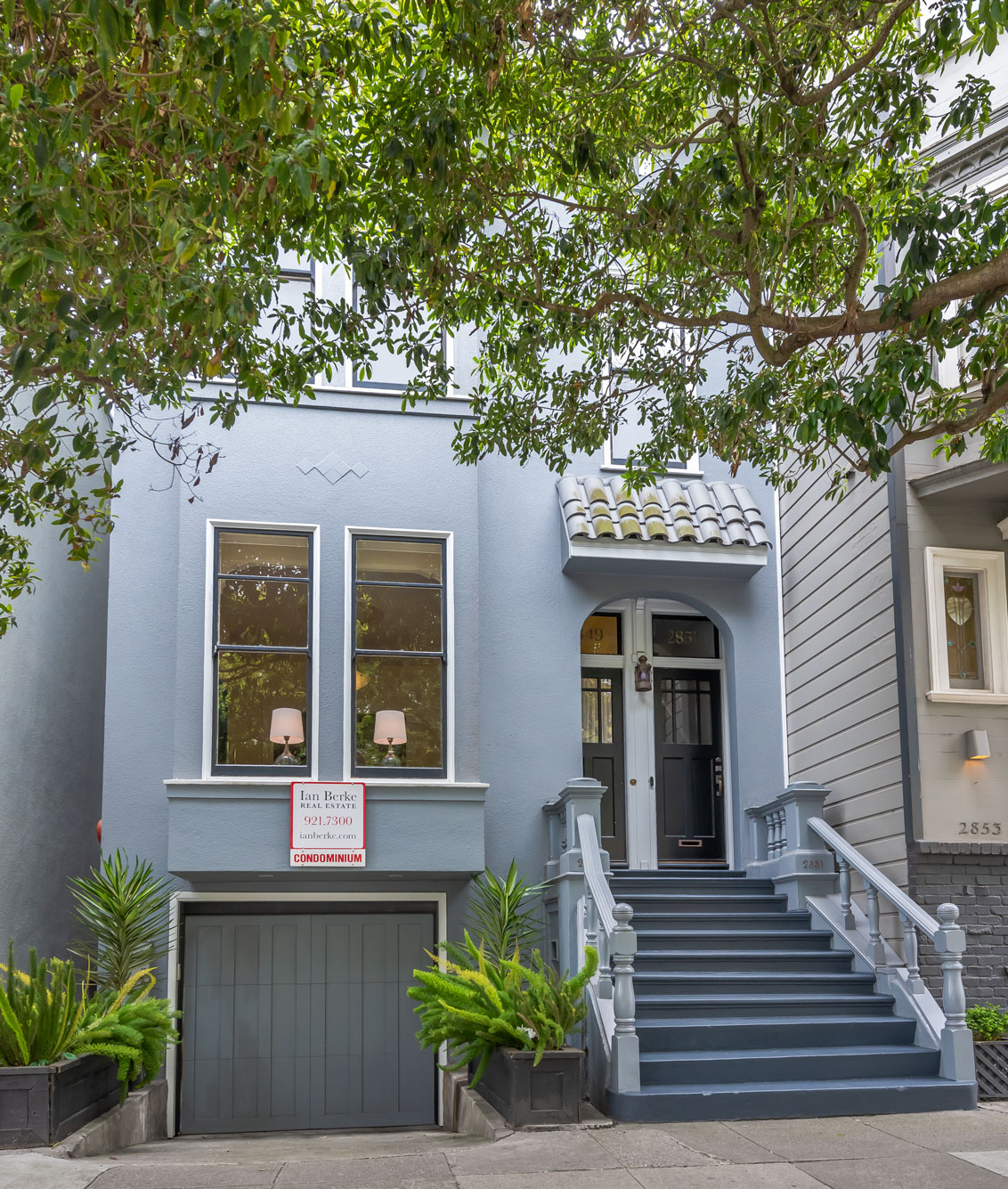 2849 Clay Street, San Francisco, CA
